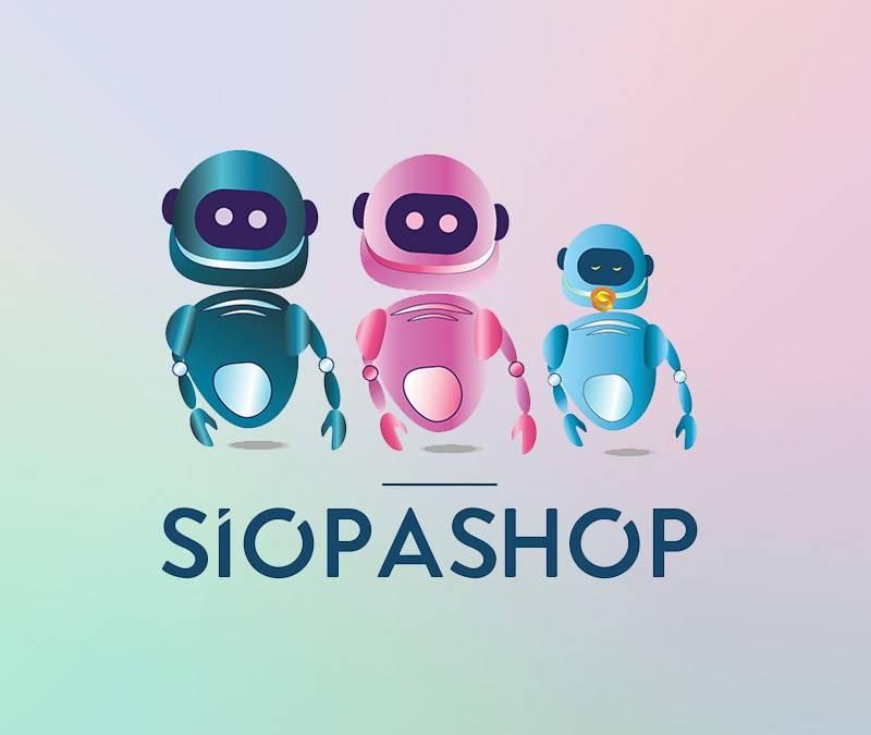 Siopashop
