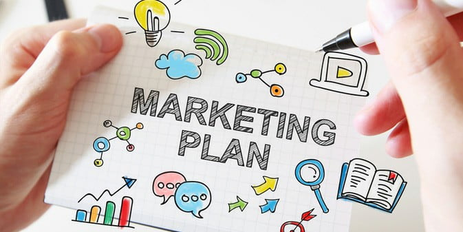 Marketing Plan - BrandYou Digital Agency