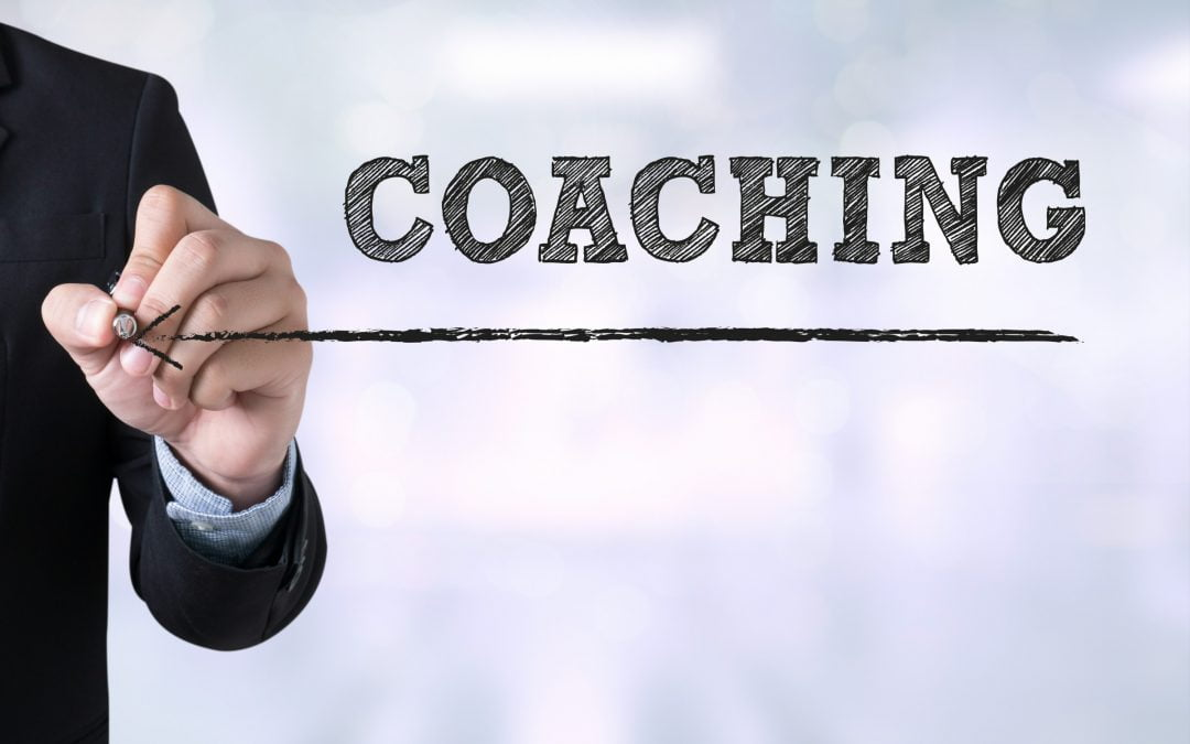 Sales training / Coaching to help your business