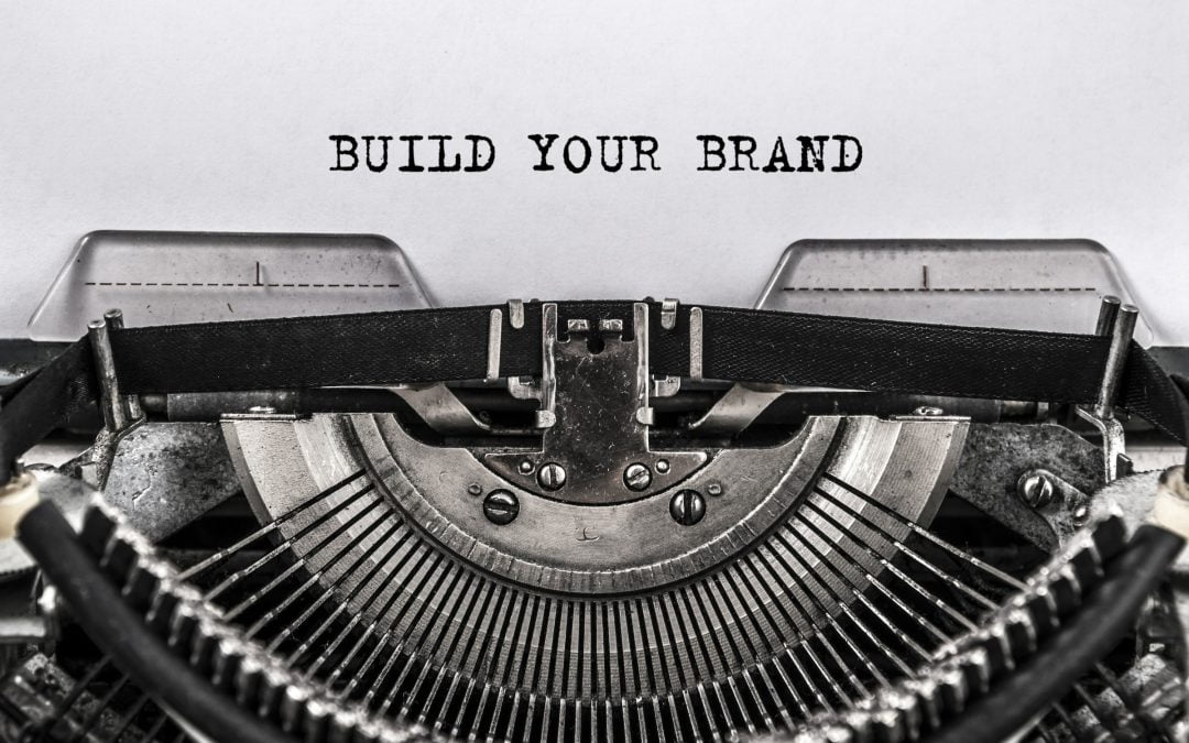 Vital Tips for Building Your Business Brand