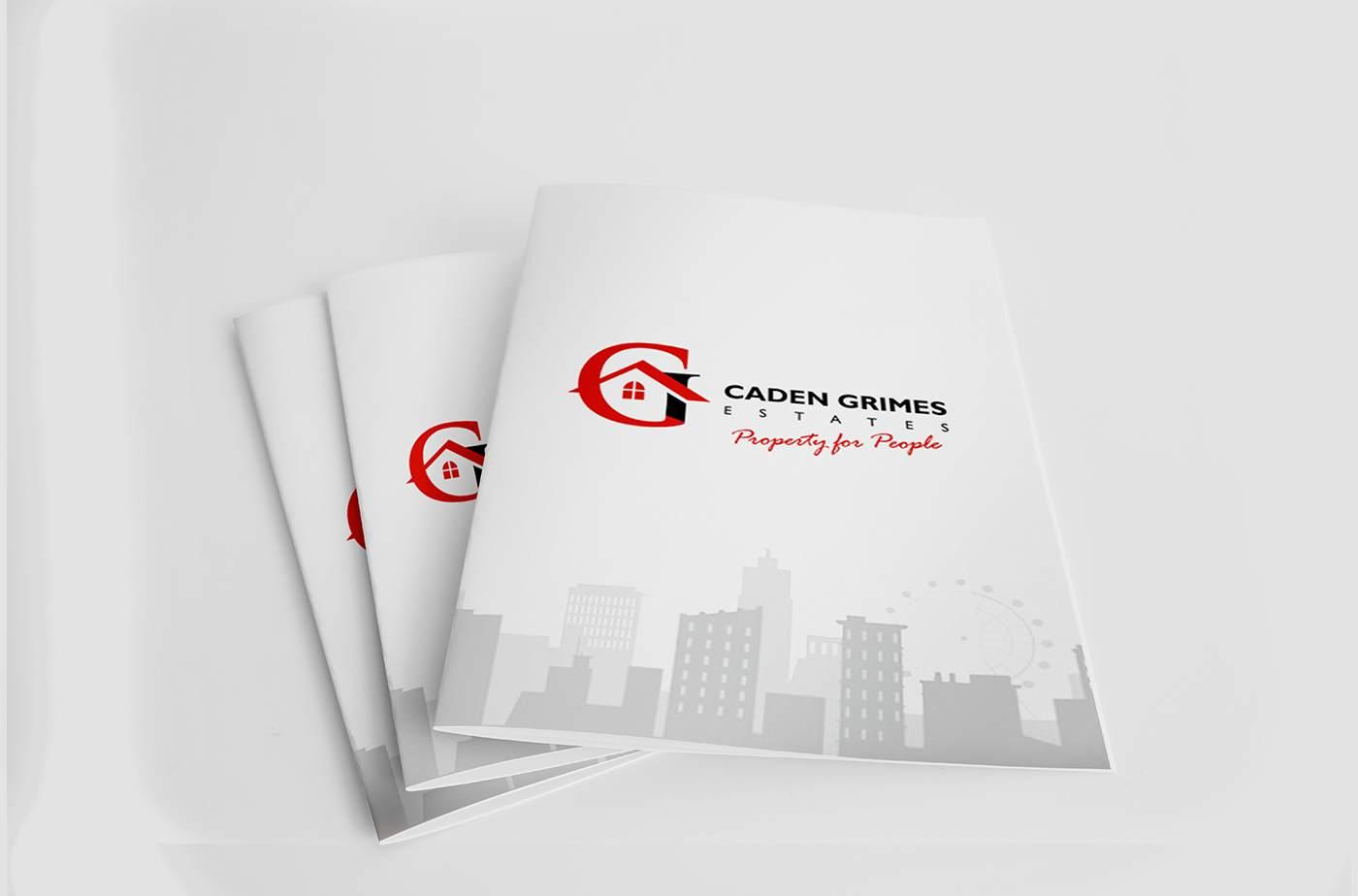 BEHANCE_caden_brochure